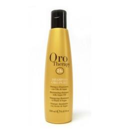 Shampooing Oro Puro Oro Therapy 300ml