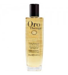 Fluide Oro Therapy OrO Puro illuminant 100ml