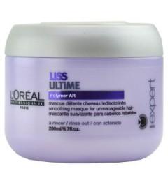 Masque L'Oréal MASQUE LISS ULTIME 200 ml