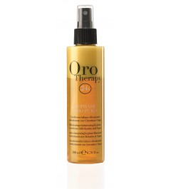 Bi-phase ORO PURO Oro therapy 200ml