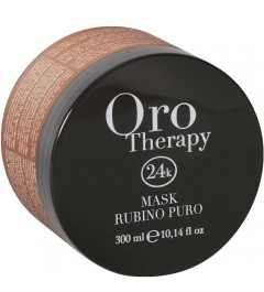 Masque Oro therapy RUBINO PURO 300ml