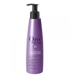 Conditionneur Oro therapy ZAFFIRO PURO 300ml