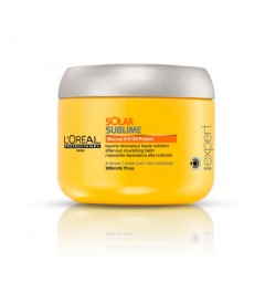 Masque L'Oréal solar sublime 200 ml