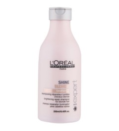 Shampooing L'Oréal SHINE BLONDE 250 ml