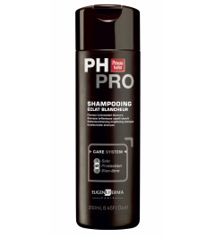 PH PRO eugeneperma shampooing éclat blancheur 250 ml