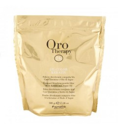 Dé-color KERATIN ORO THERAPY 500gr