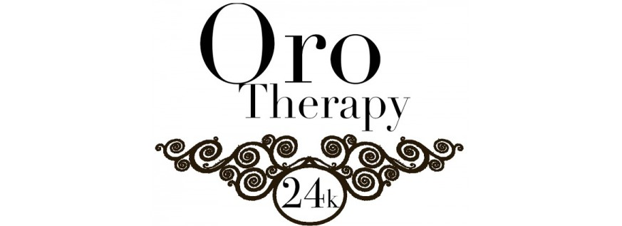Oro Therapy